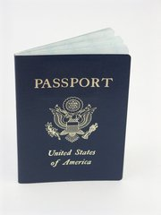 travel service passport